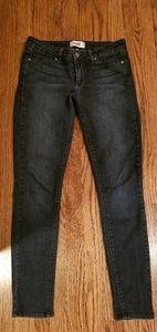 Ladies Paige skinny jeans